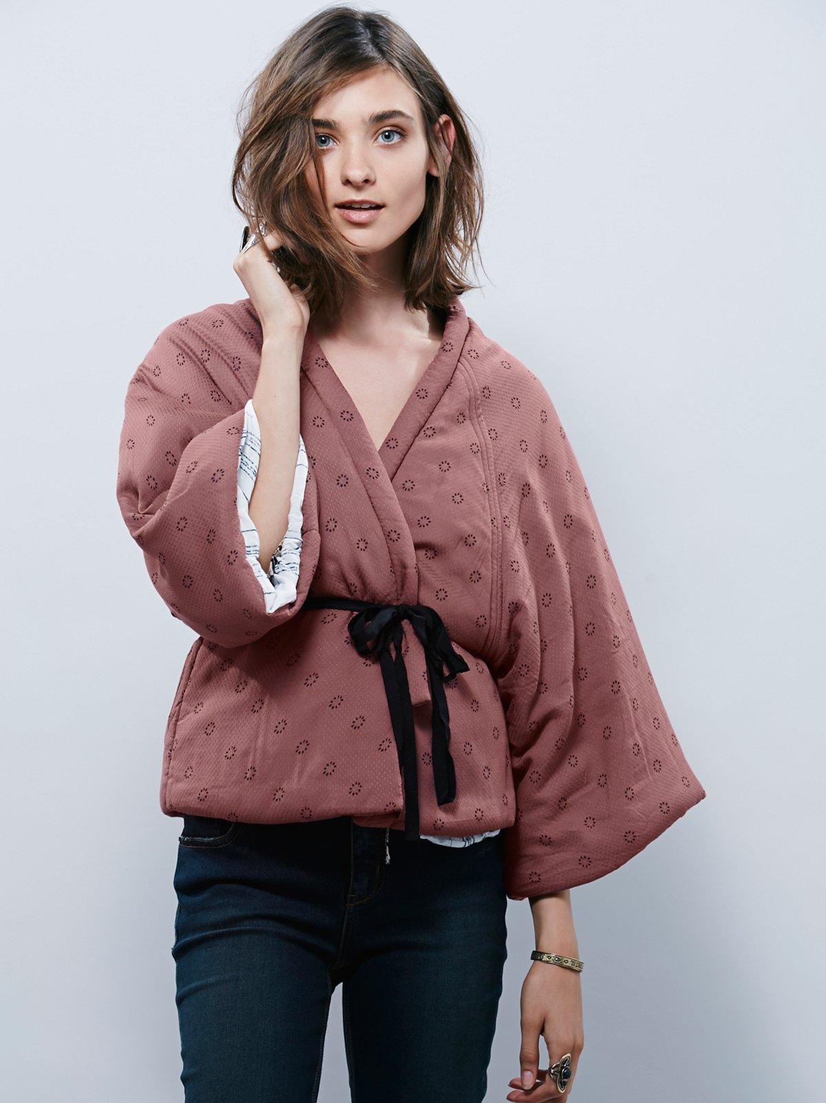 Keep You Kimono