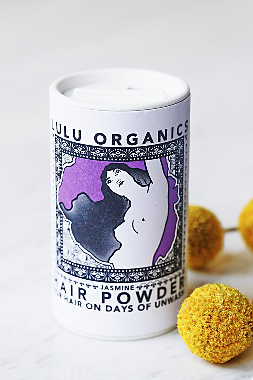 Product Image: Scented Hair Powder