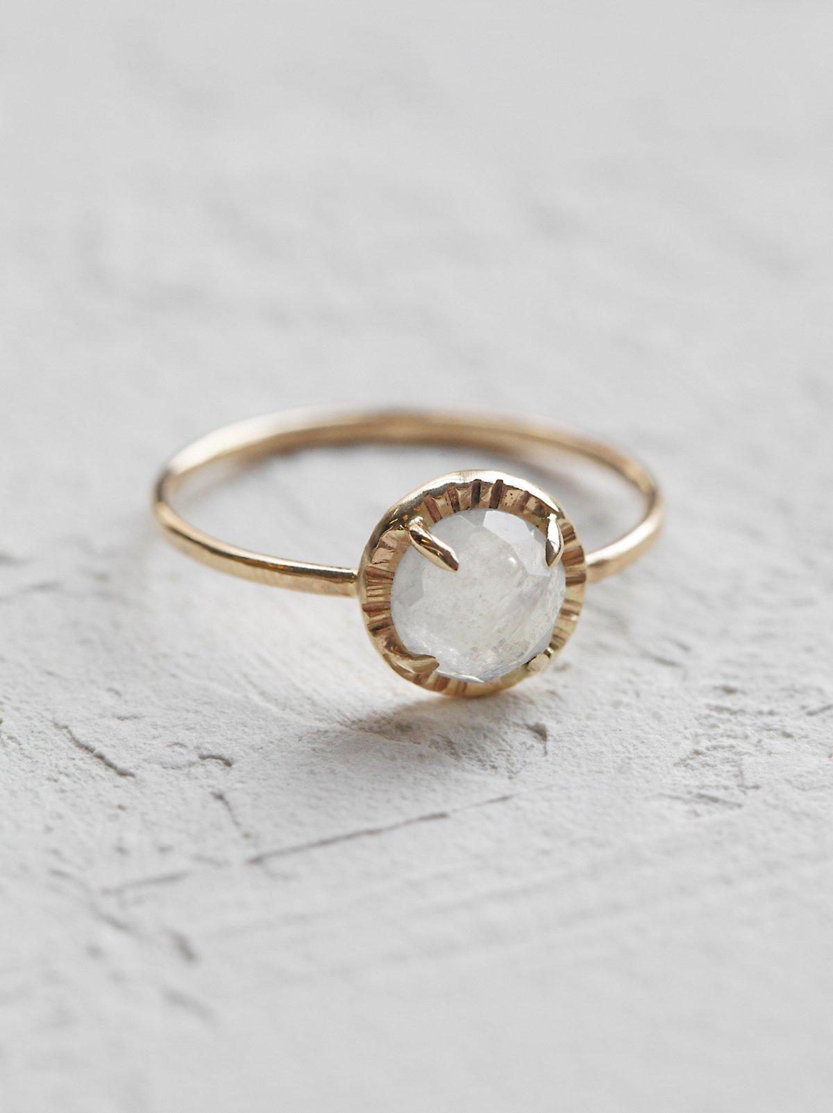 Alba Etruscan Ring