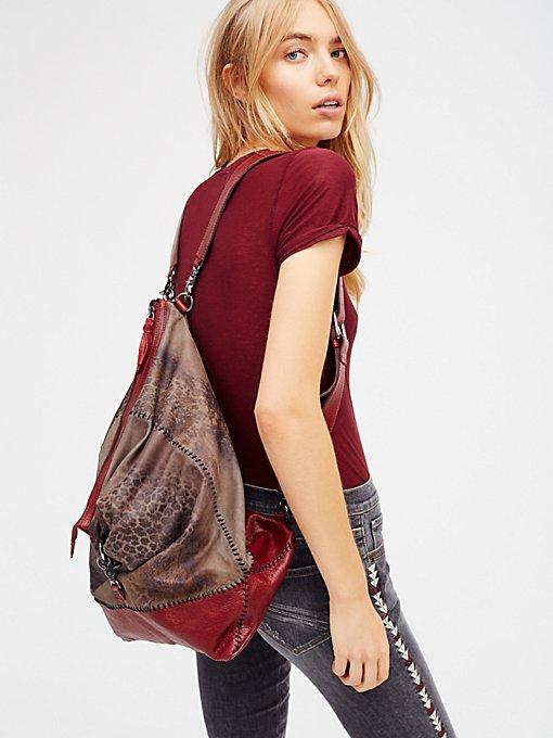 Product Image: Brawley Backpack