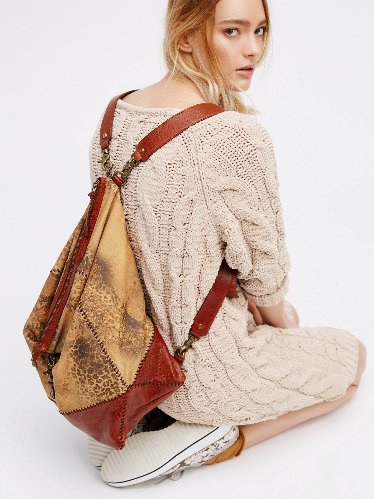 Brawley背包