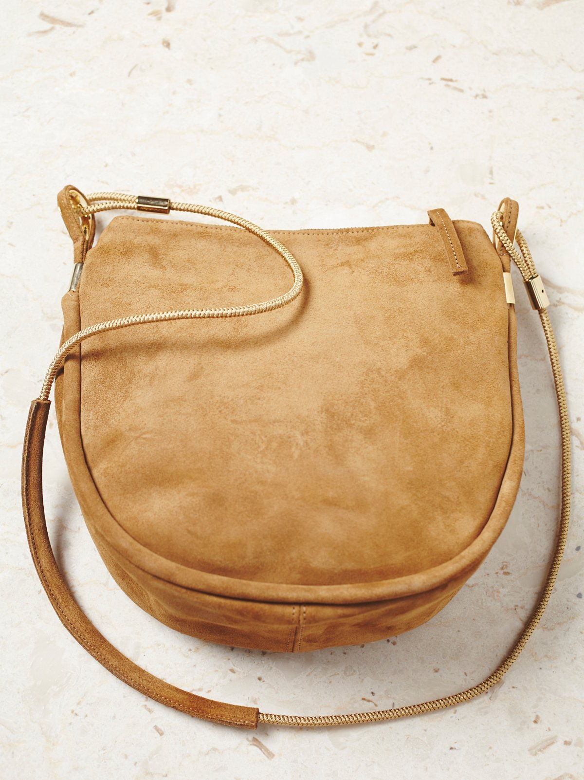 Seasack Crossbody