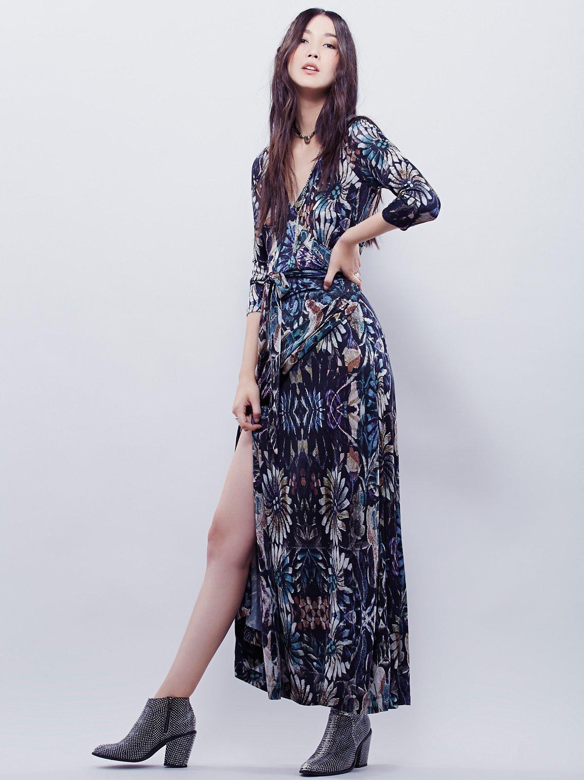 New Romantics Lucinda连衣裙