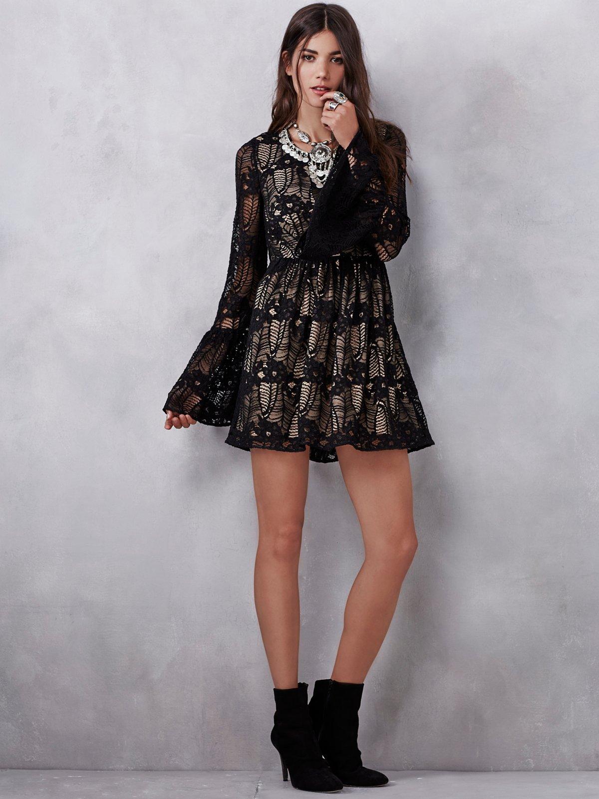 Dulce Mini Dress