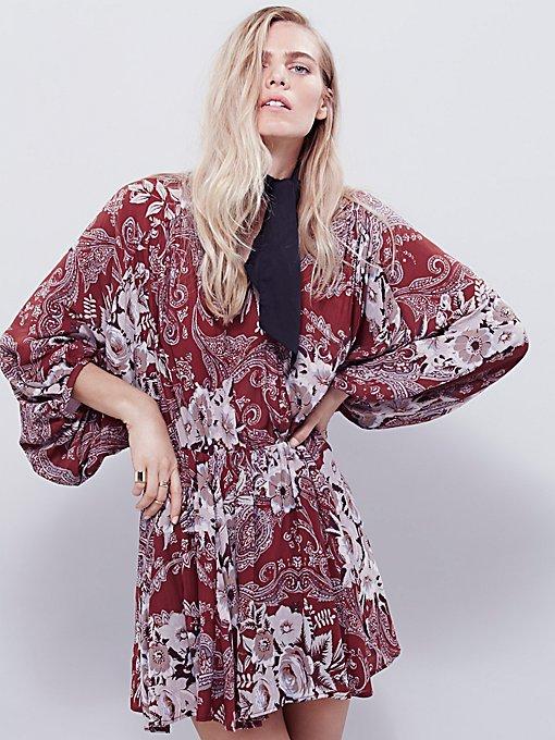 Product Image: High Plains Printed Dress