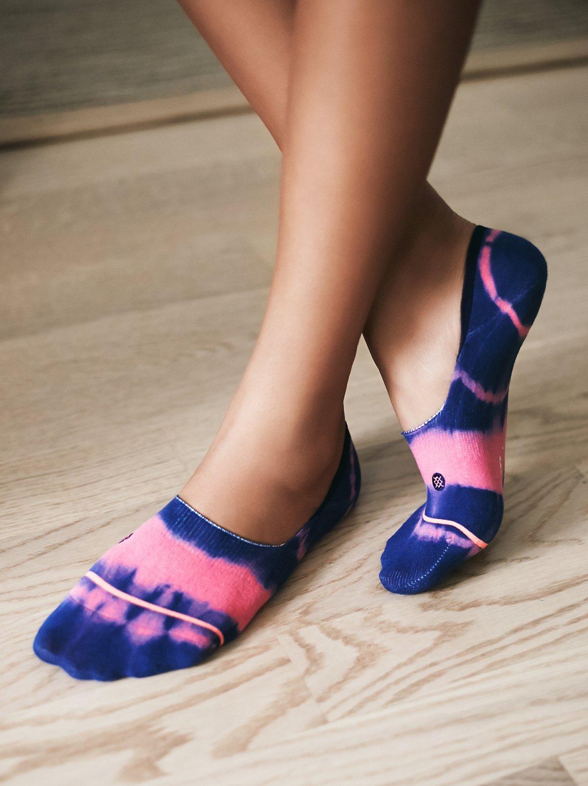 Jolene Liner Sock