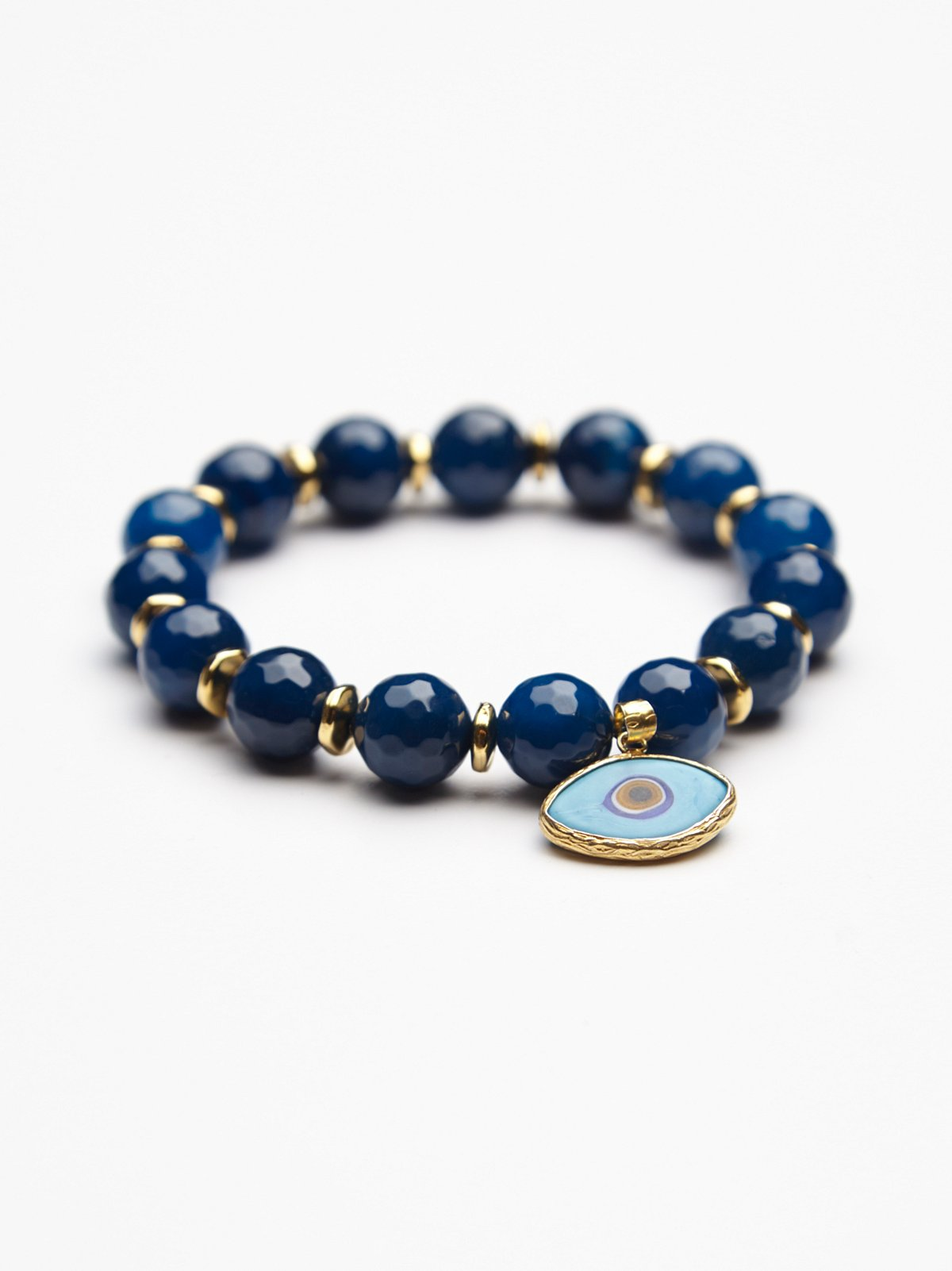 Eye of the Sea Bracelet