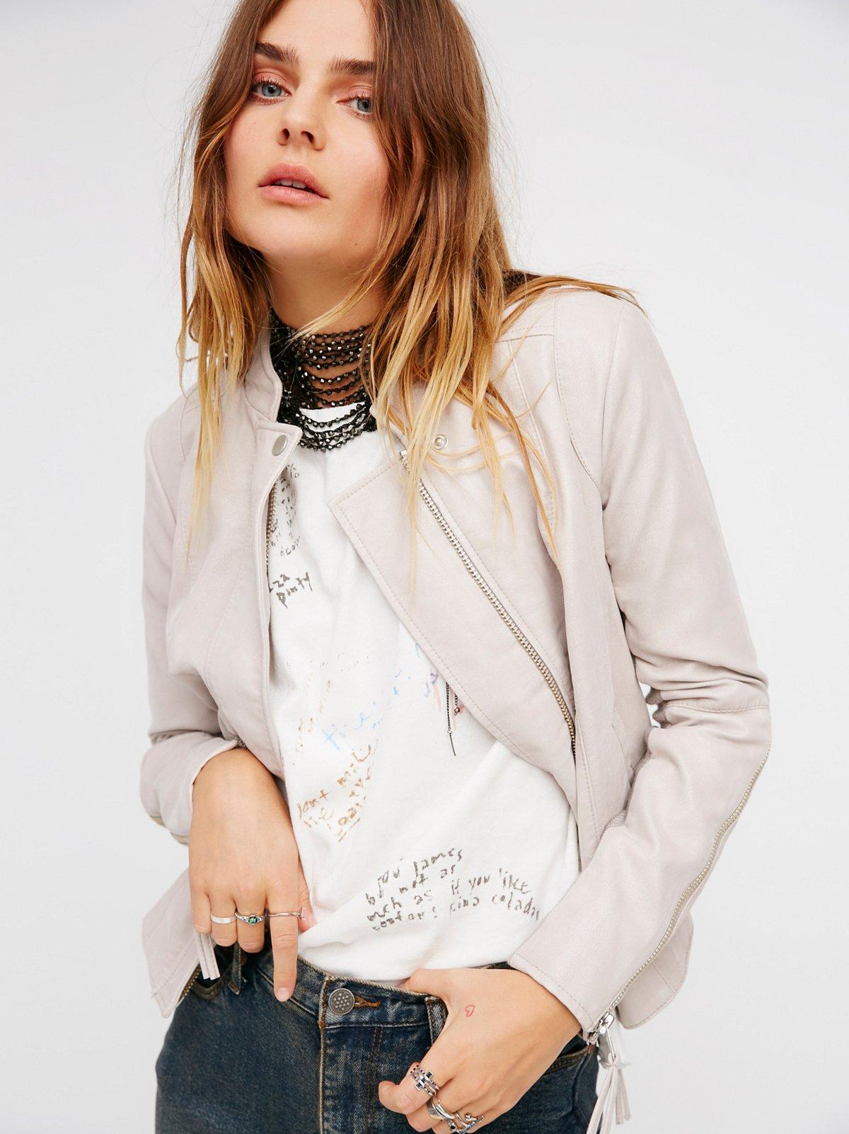 Cool & Clean Jacket