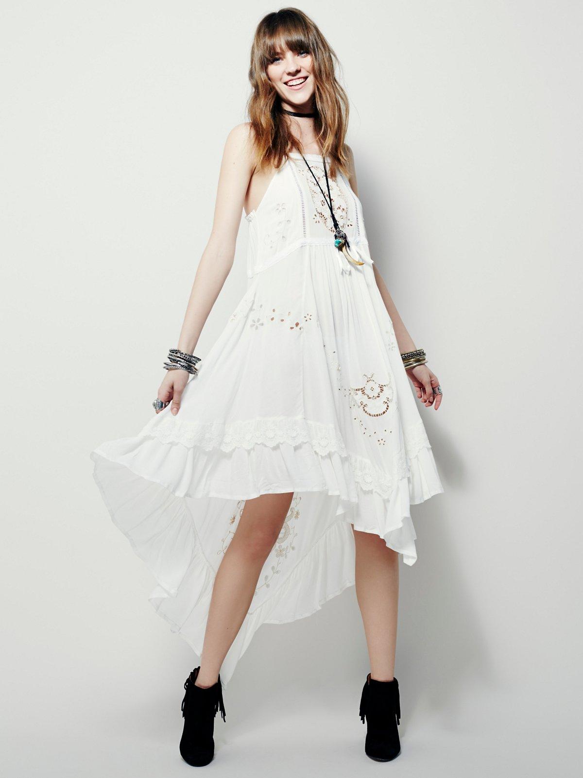 Isla Bonita Dress