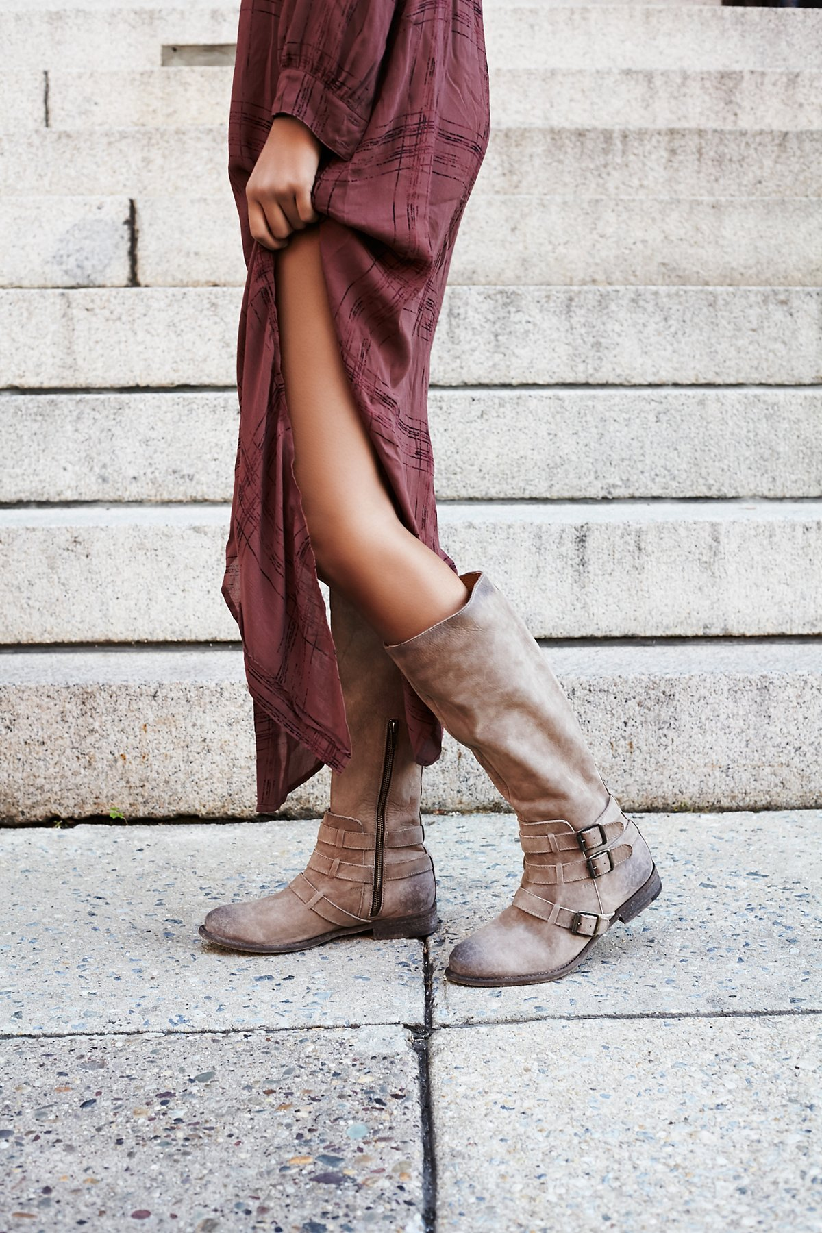 River Bend Tall Boot