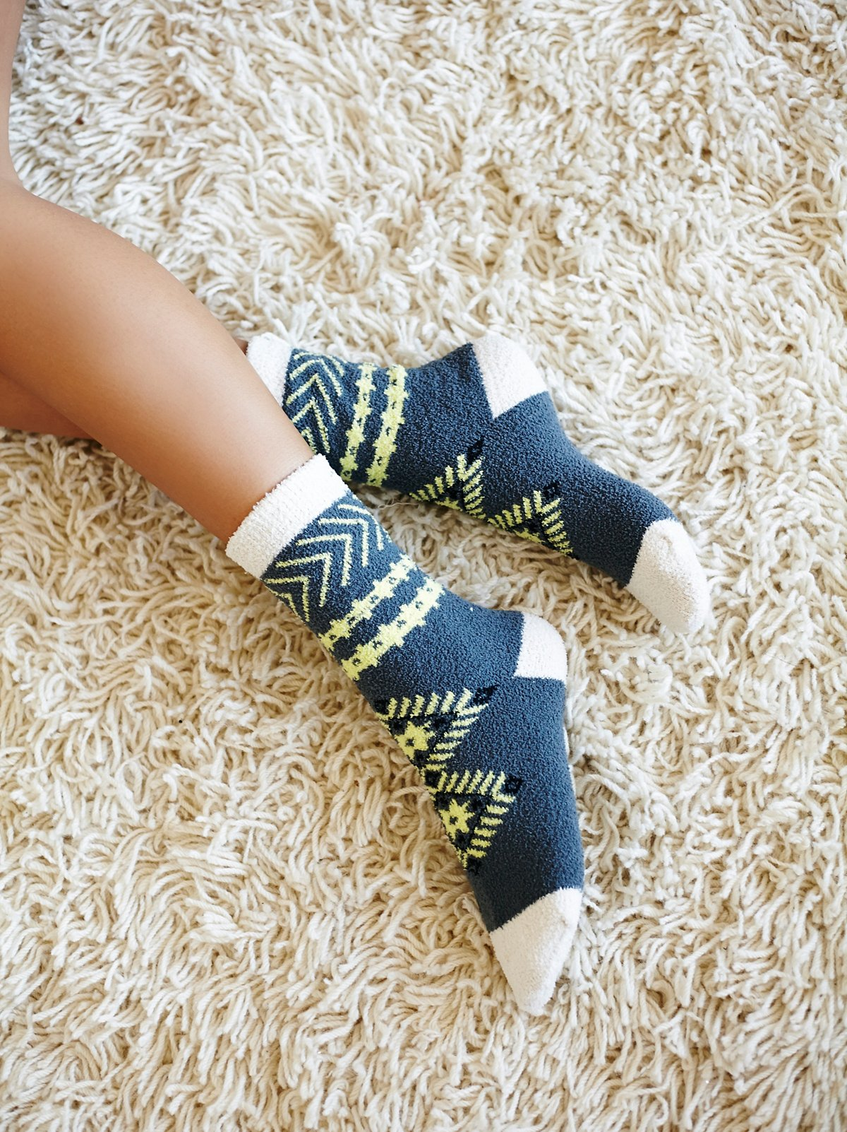 Raffel II So Soft Boot Sock