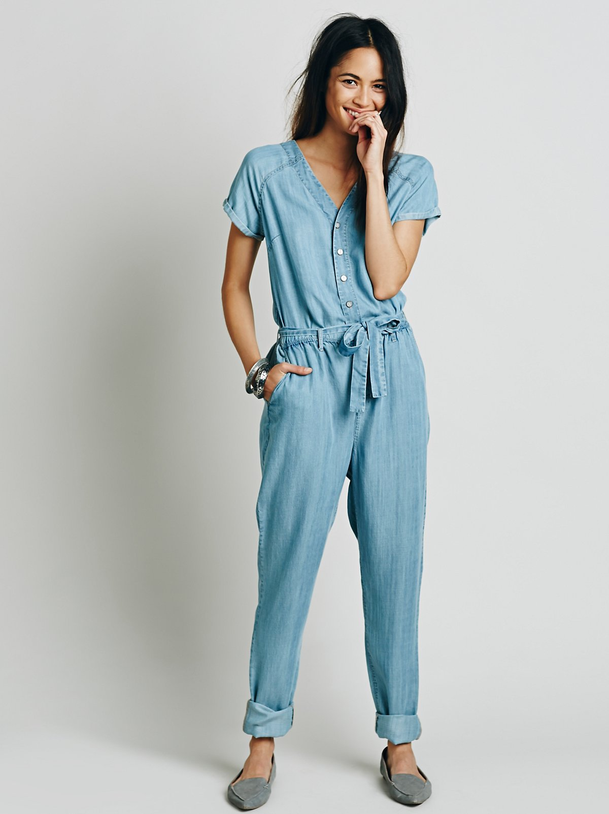 Sela Playsuit