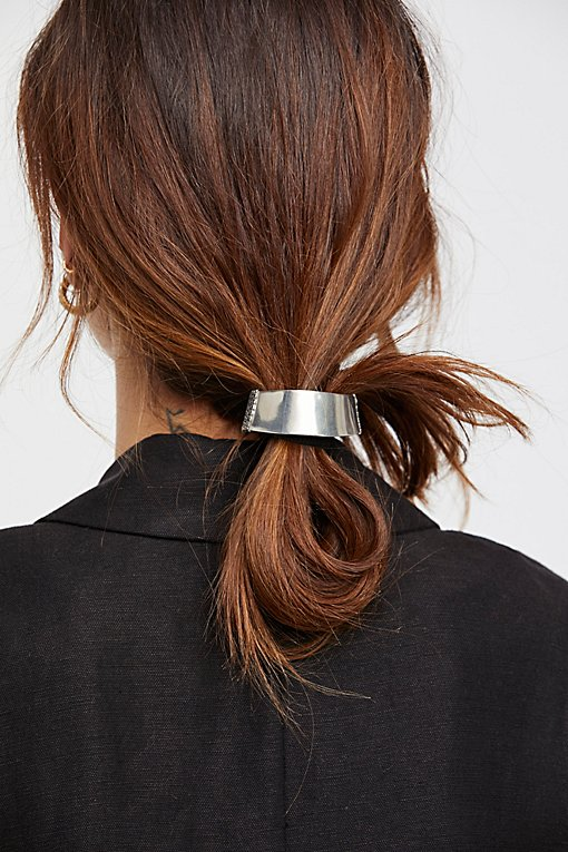 Product Image: Engraved Bun Cuff