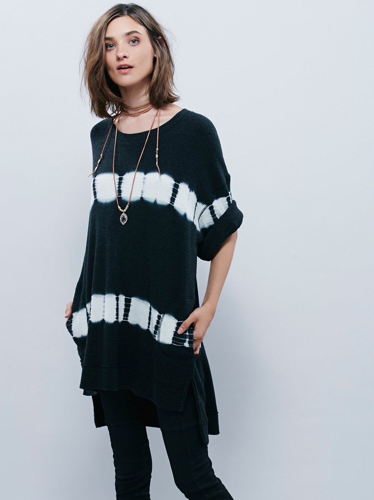 We The Free Canyon Wash Tunic
