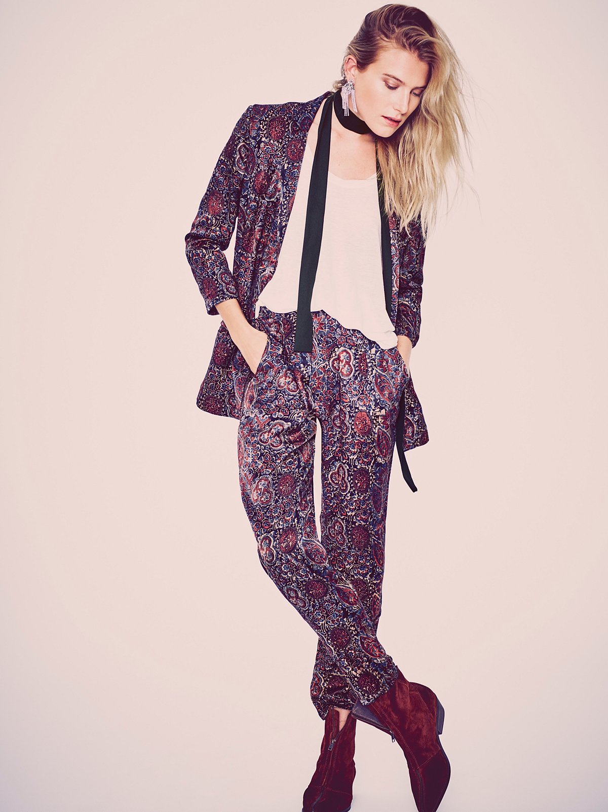 New Romantics Kamala Pant
