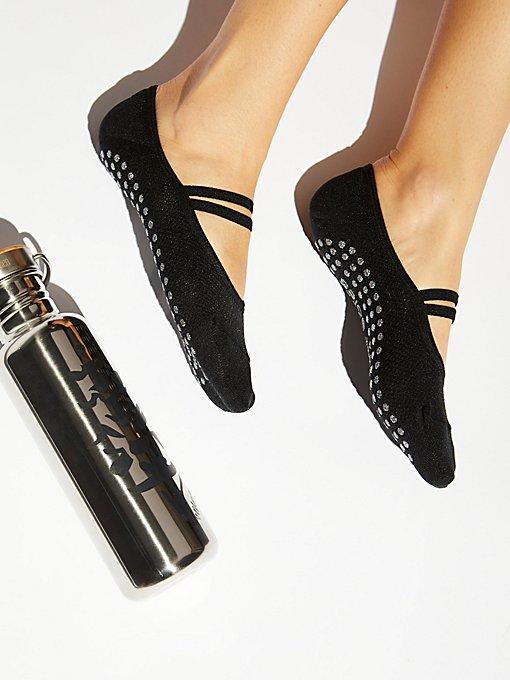 Product Image: Ballet Barre Yoga Sock