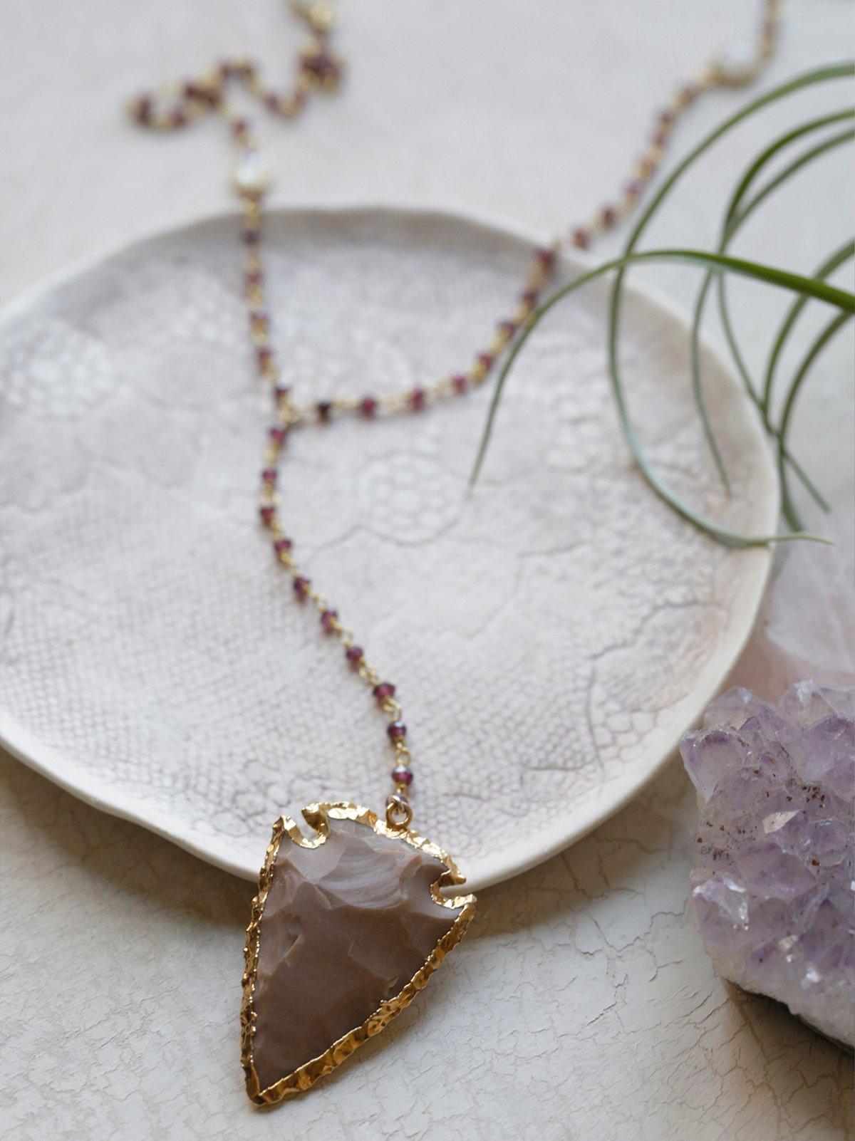 Yael Arrow Rosary