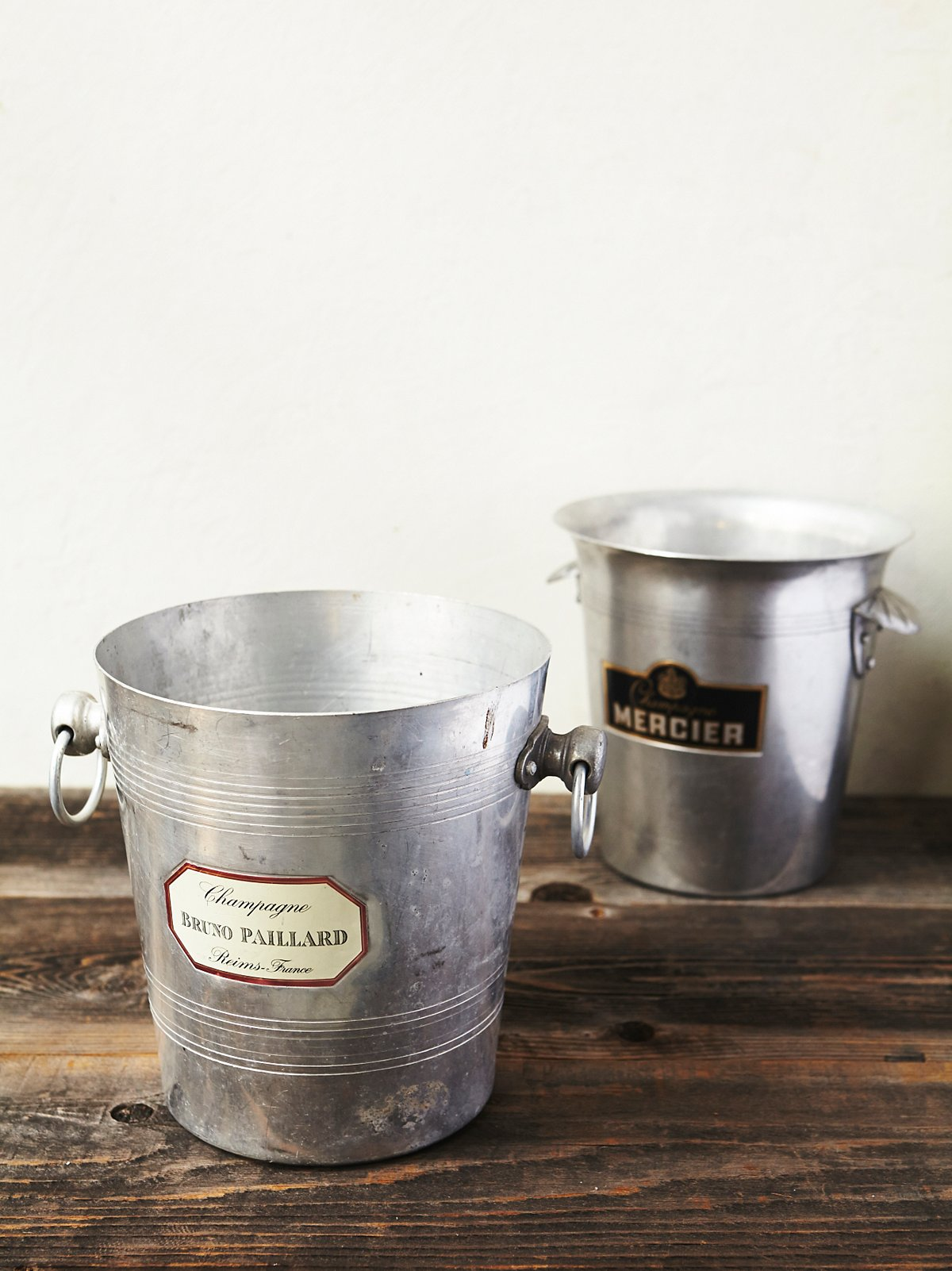 Vintage Champagne Bucket
