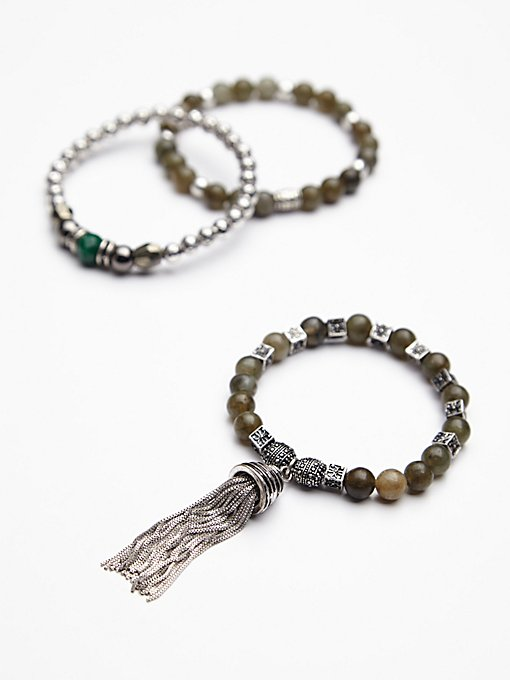 Product Image: Ramses Beaded Bracelet