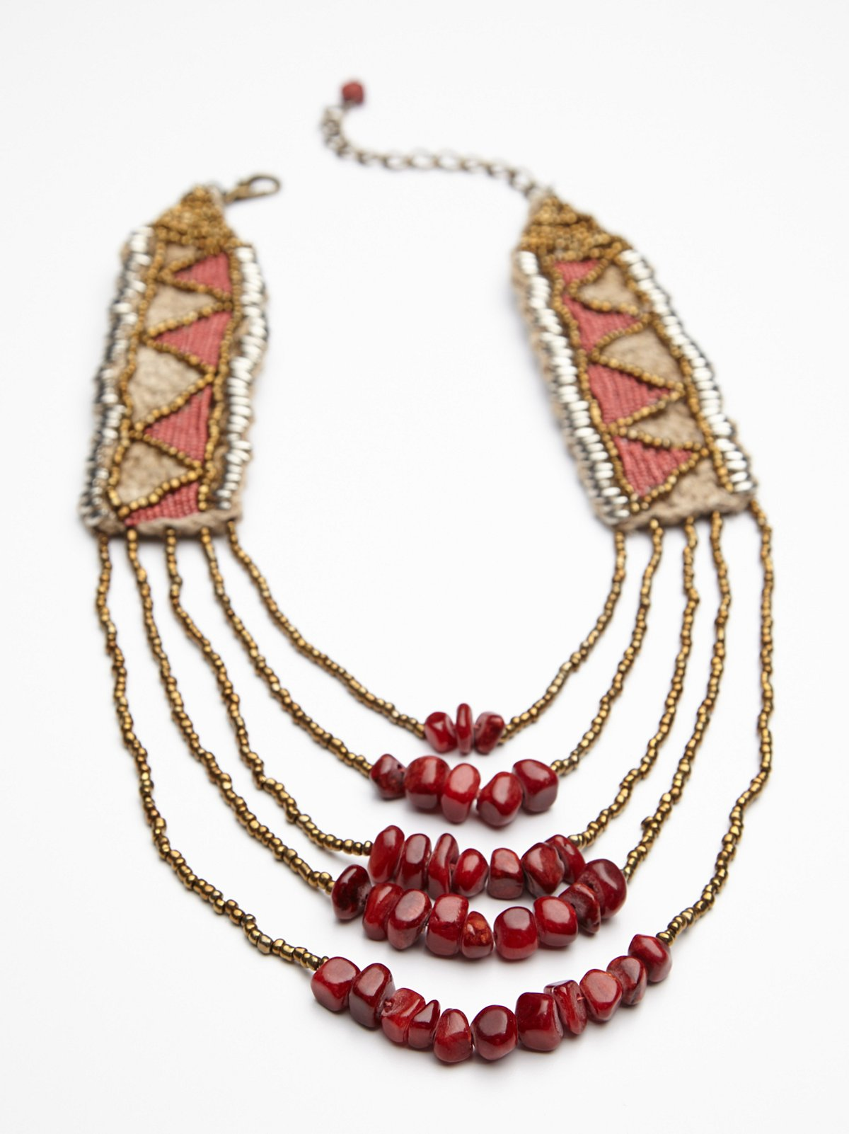 Boheme Sunset Necklace