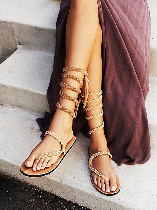 Product Image: Braided Sandal