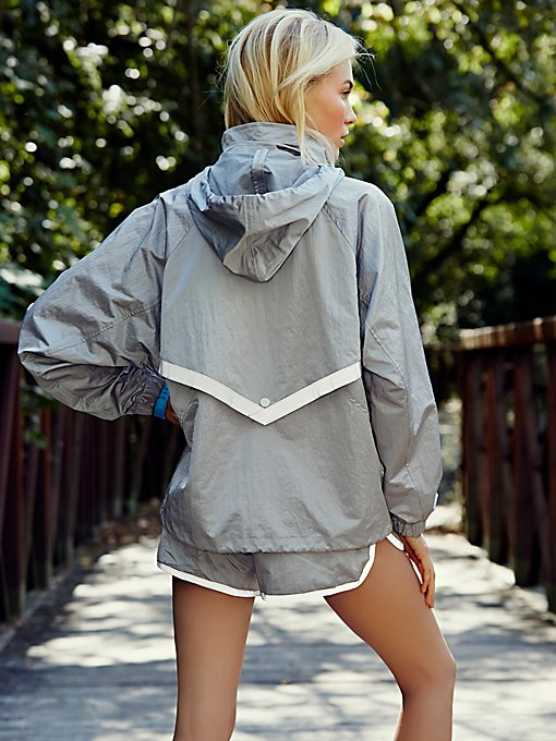Product Image: Night Runner帽衫