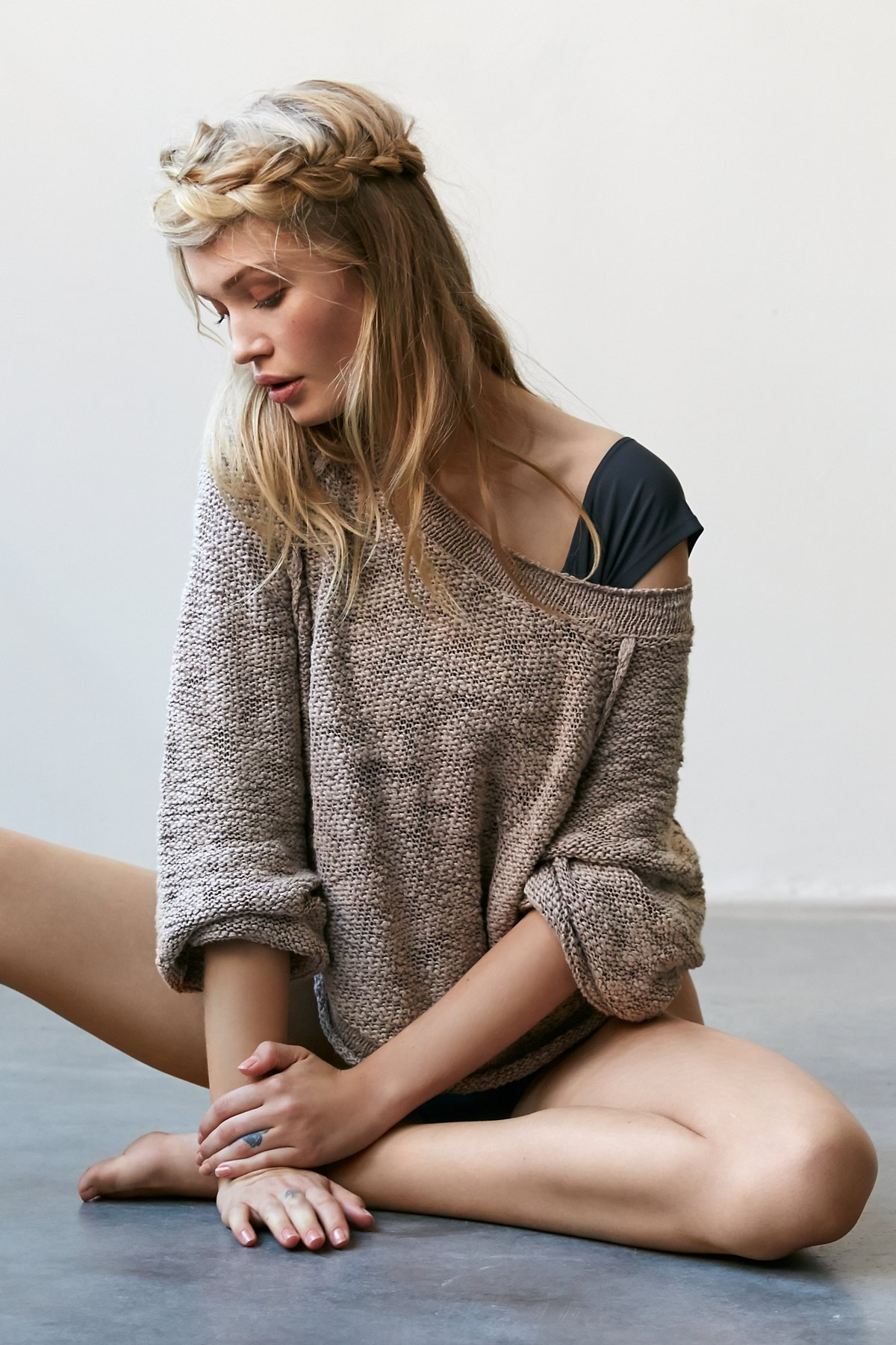 Orion Sweater