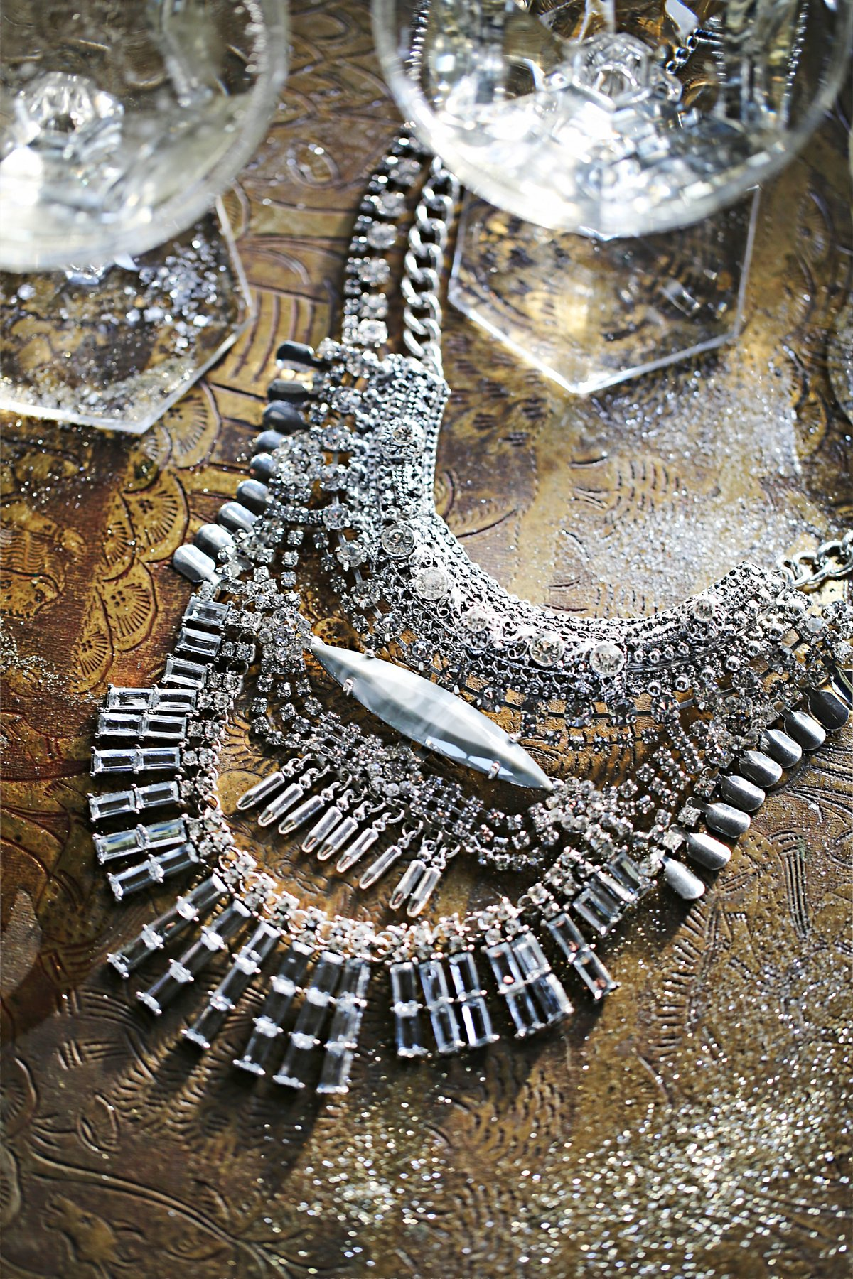 Hazel Rays Collar
