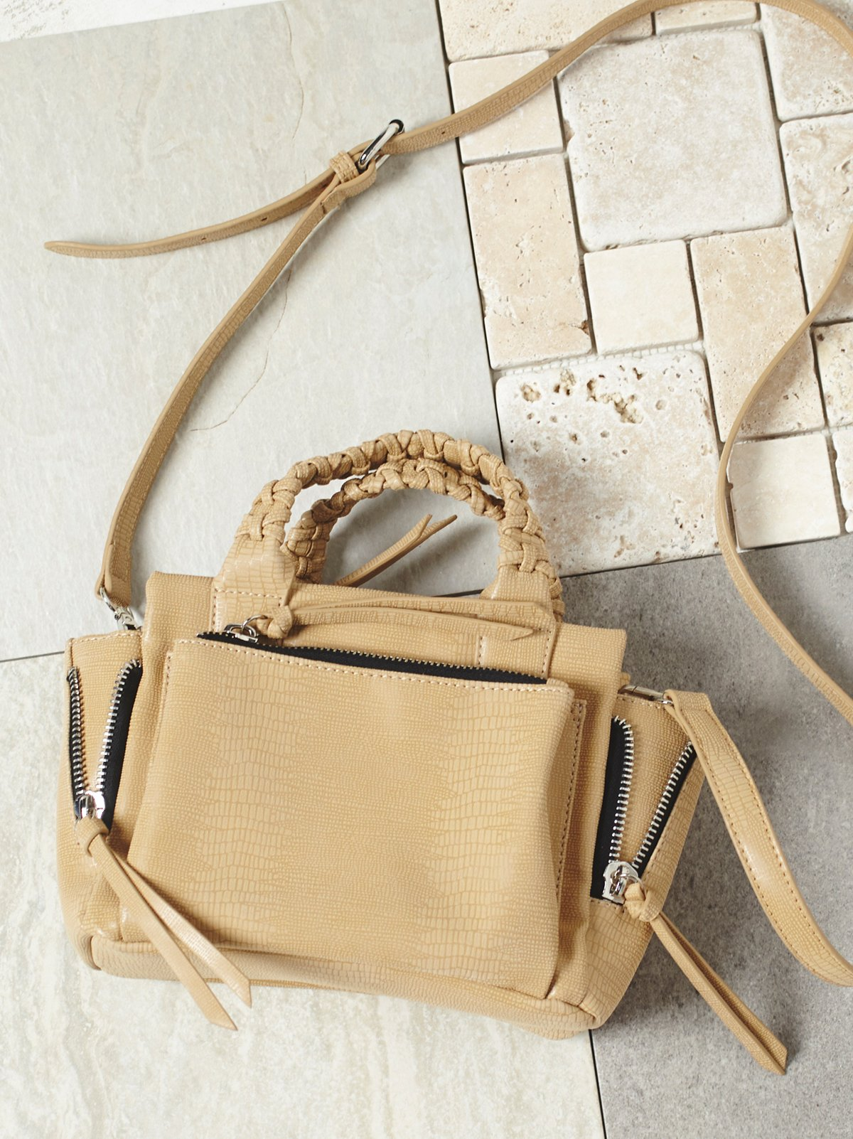 Brooklyn Backroads Crossbody