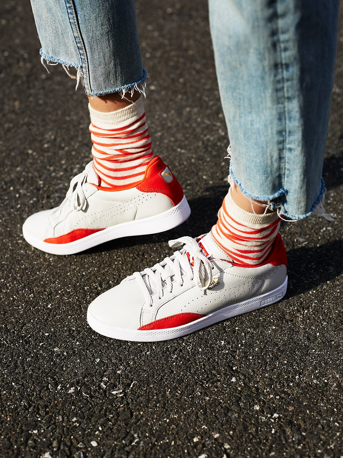 Match低帮运动鞋