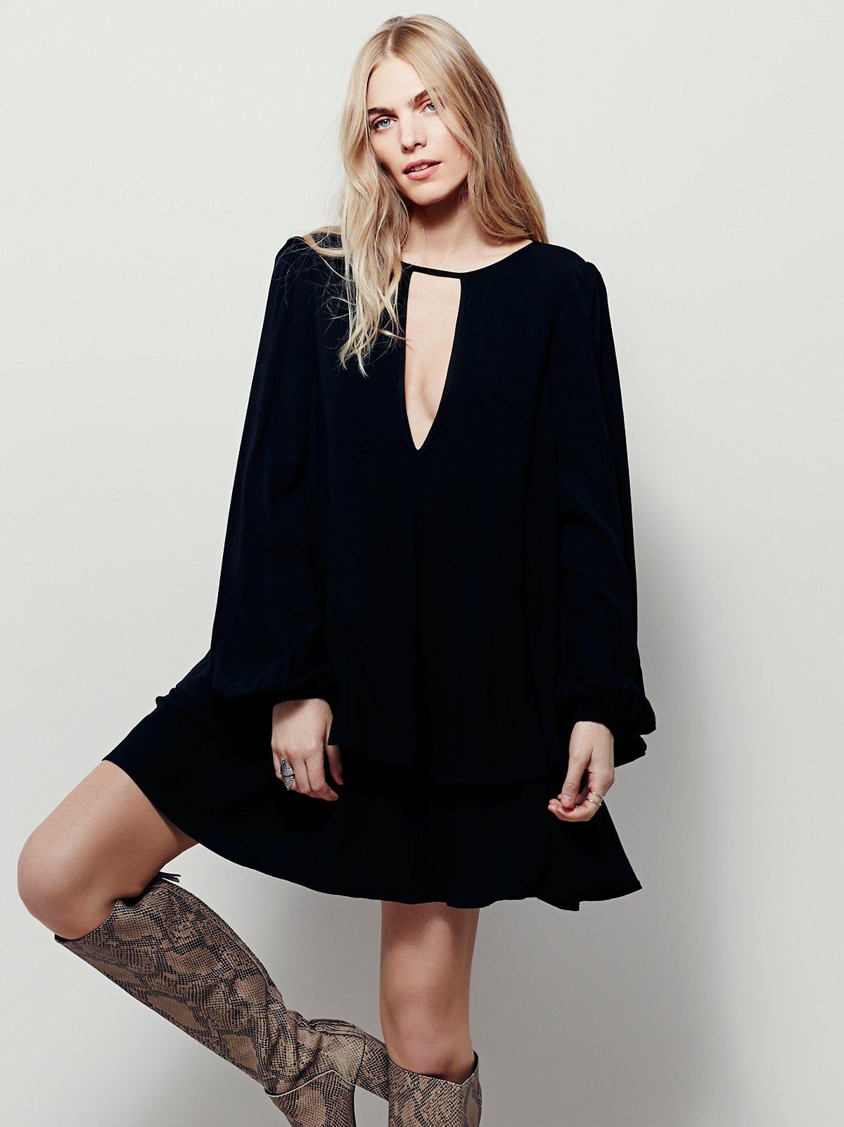 Beck连衣裙