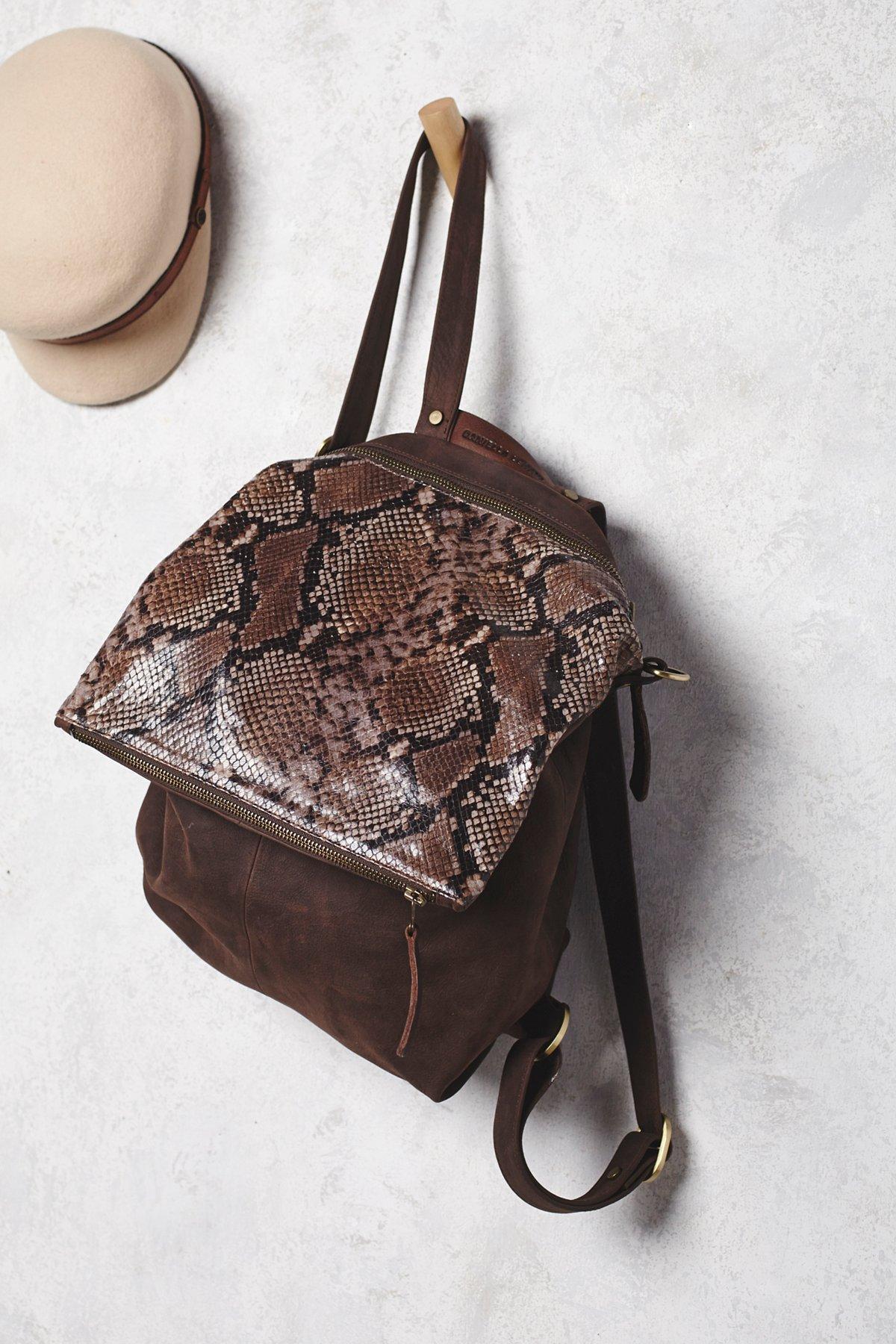 Burmese背包