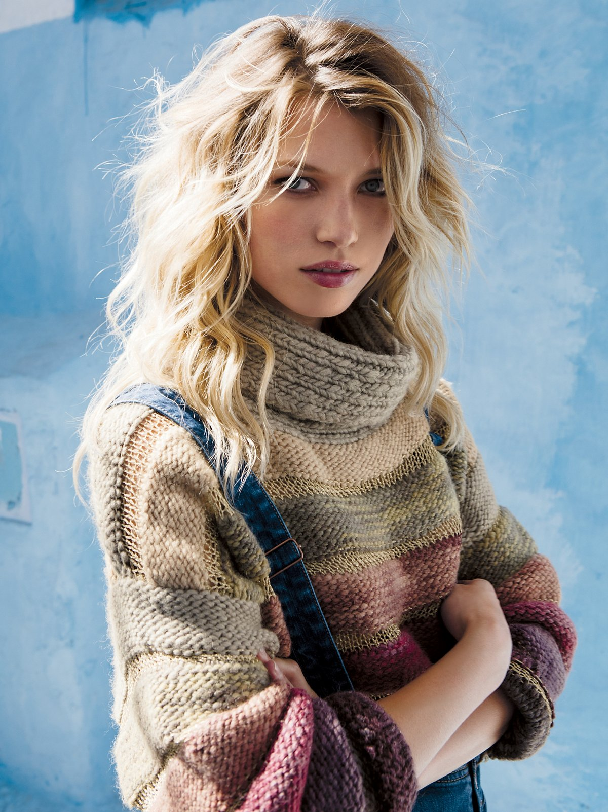New Romantics Solstice Sweater