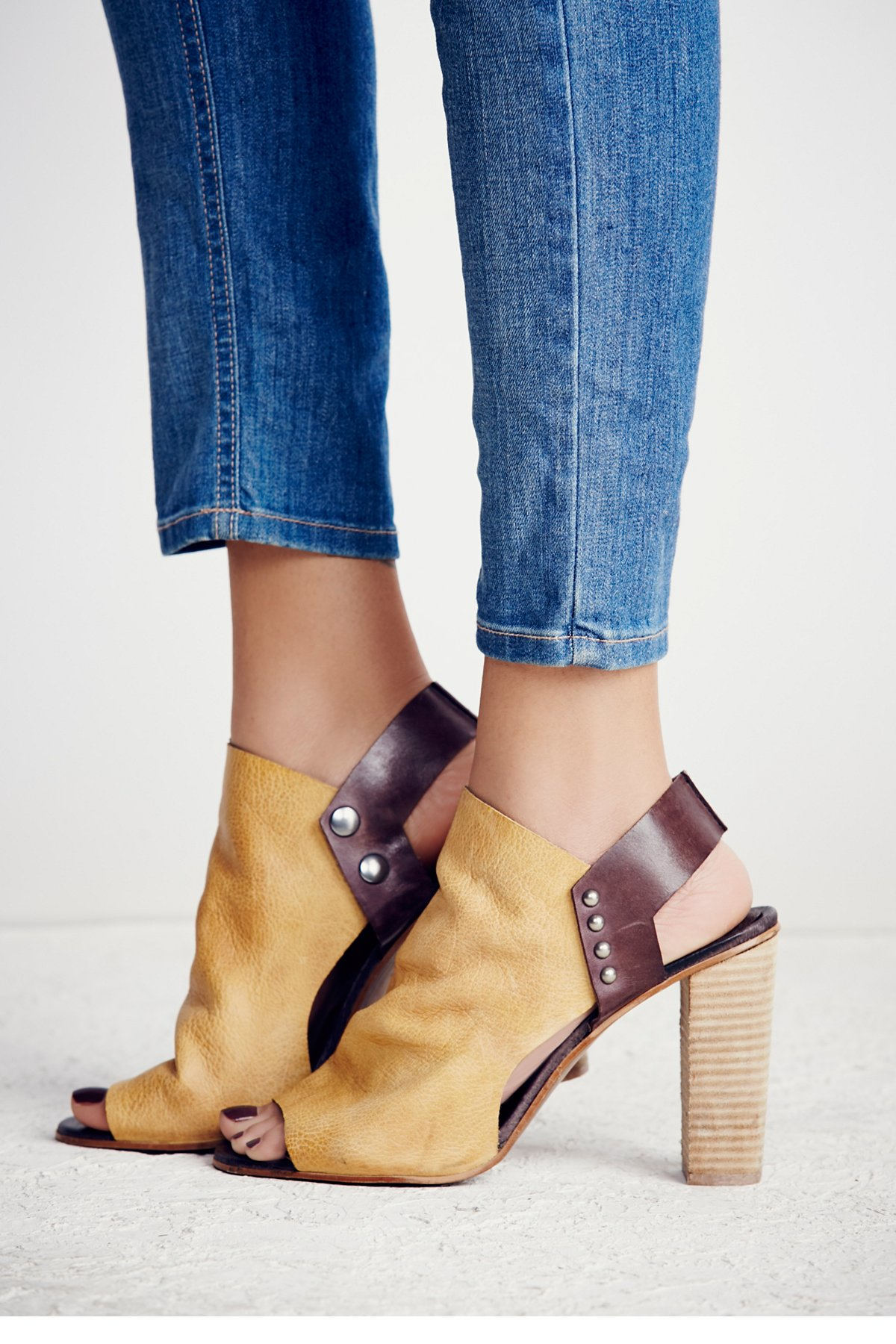 Picture This Heel