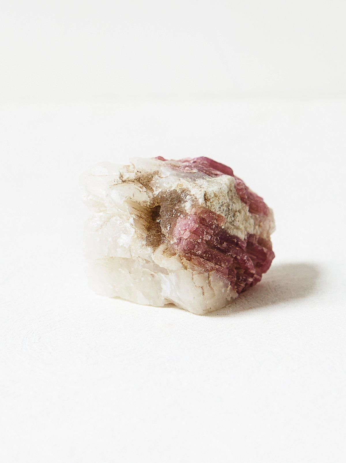 Vintage Tourmaline Crystal
