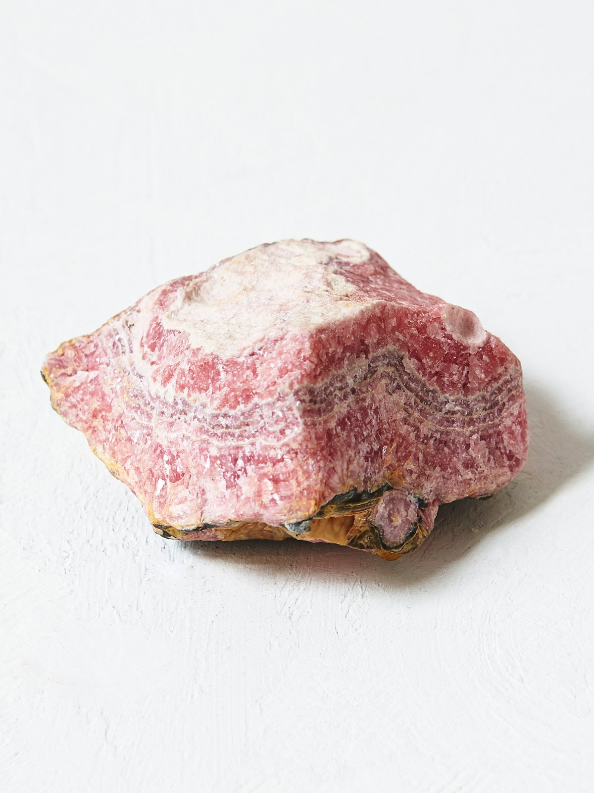 Vintage Rhodochrosite Crystal