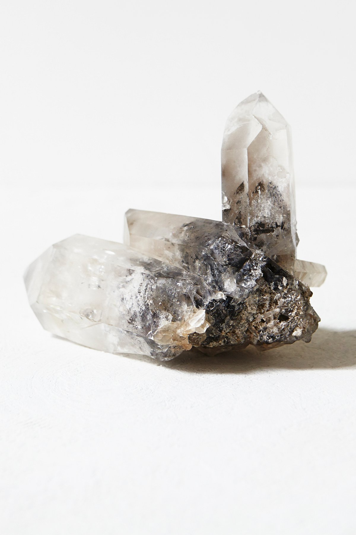 Vintage Quartz Crystal