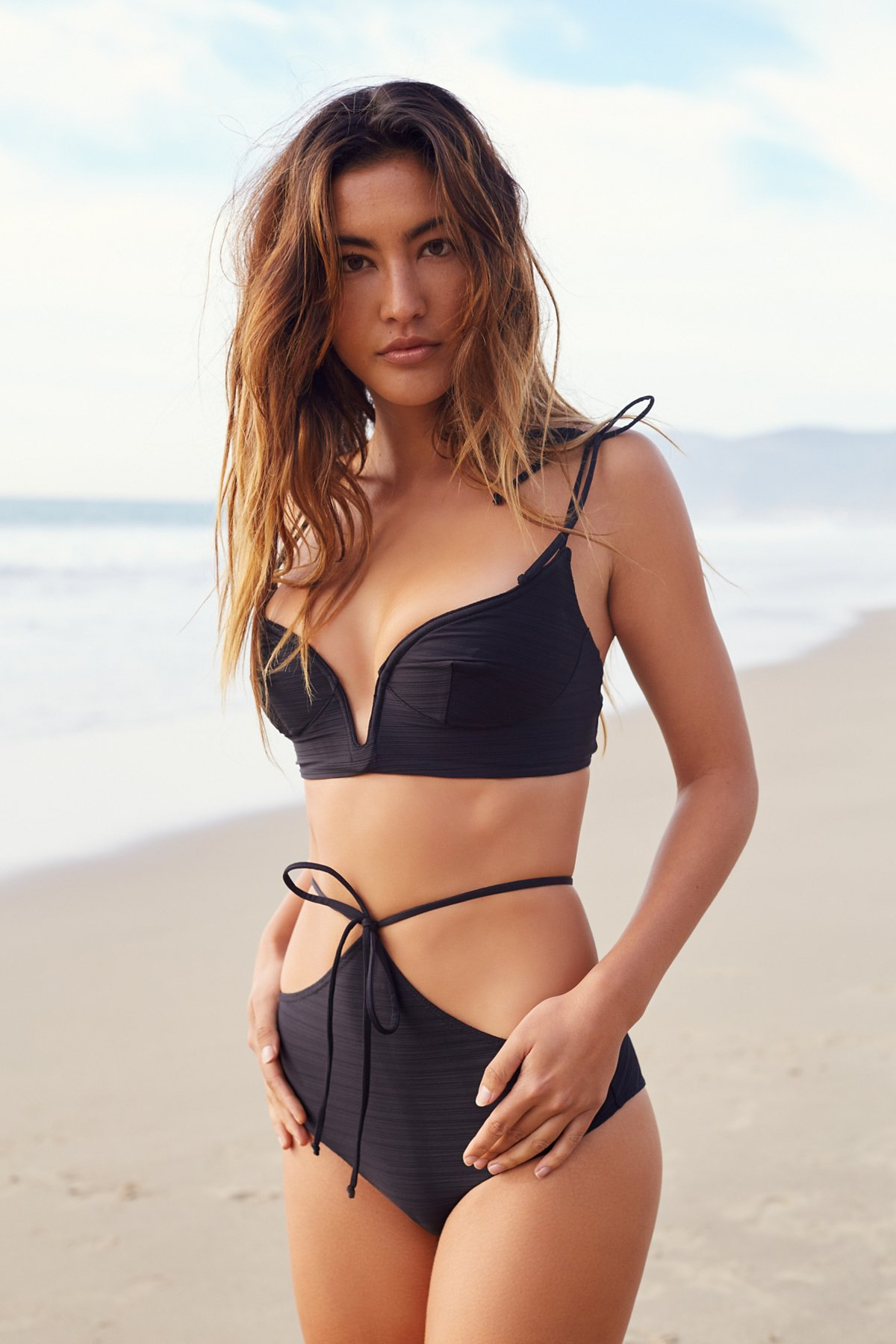 Monaco Bikini Bottom
