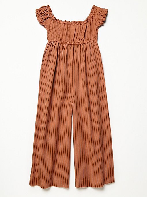 Product Image: I Can't Get Over This Romper