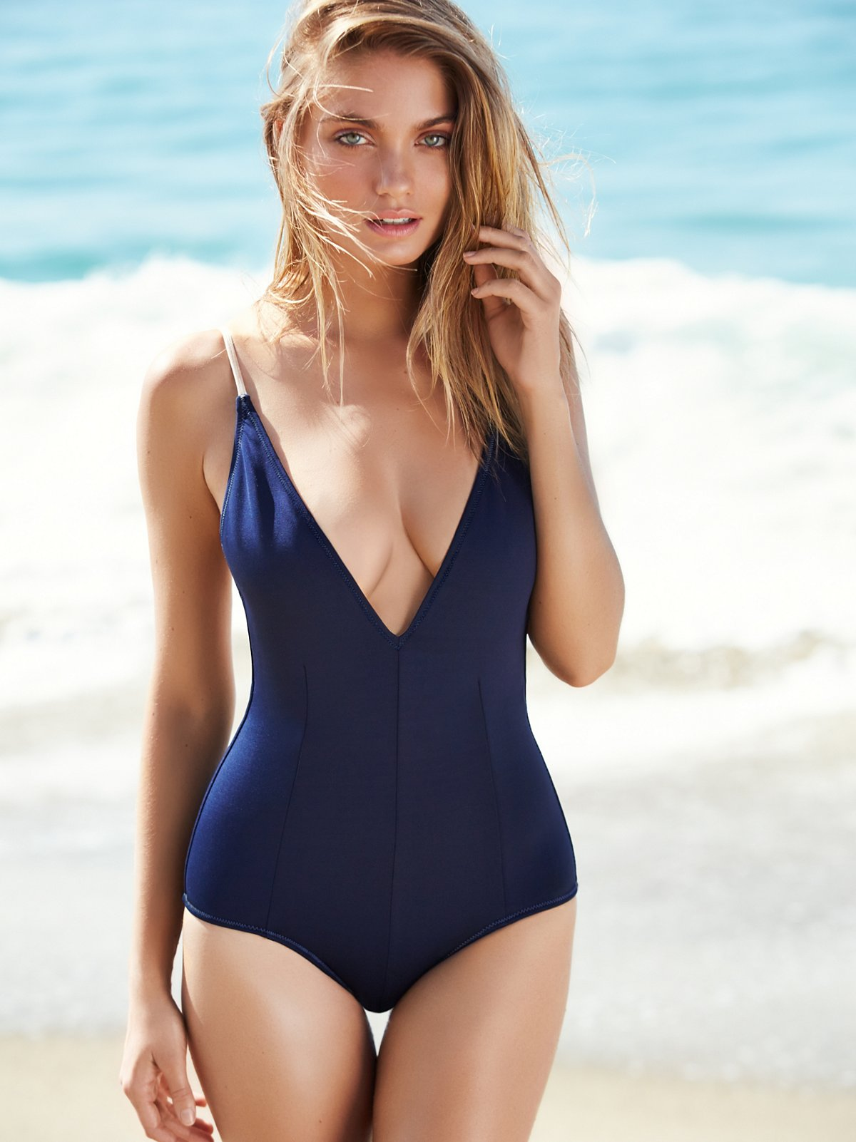 Rose One Piece