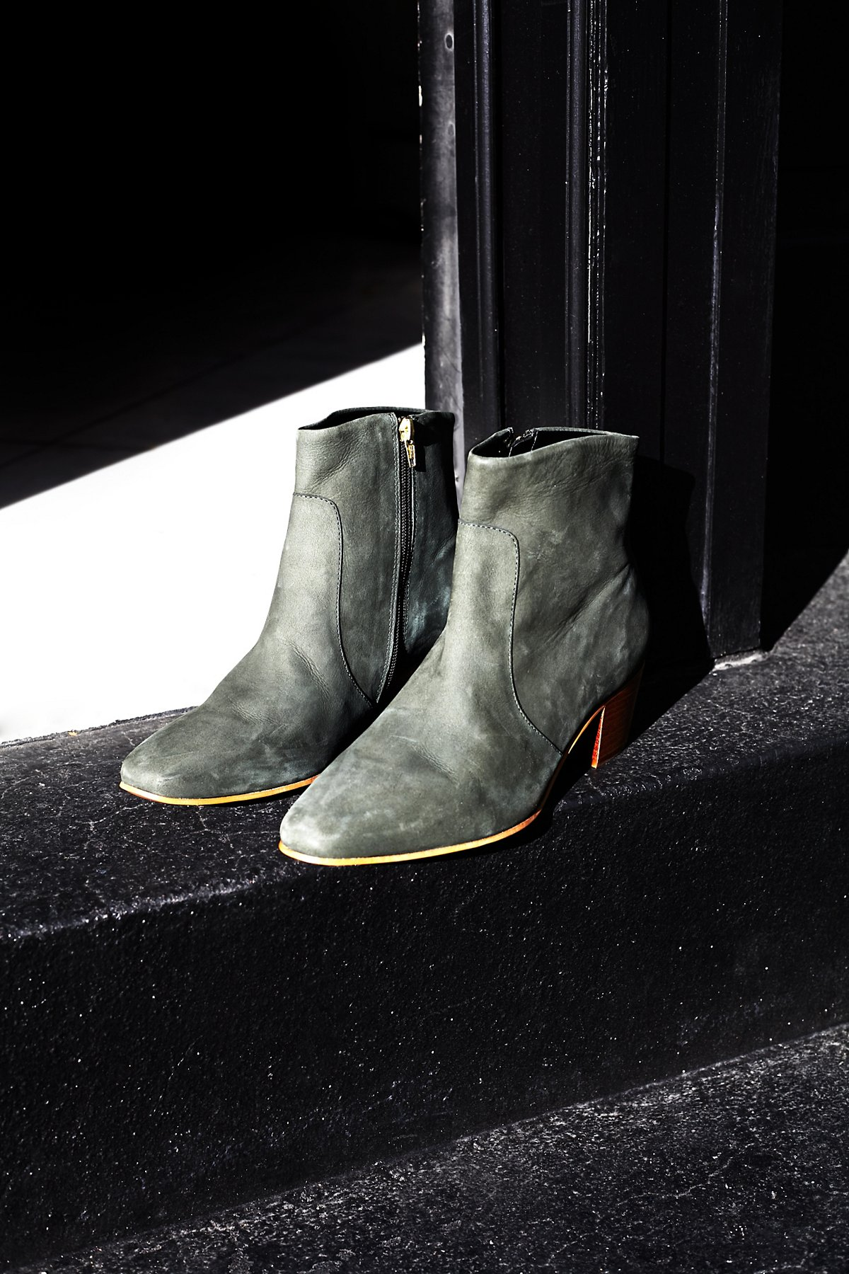 Warren Ankle Boot