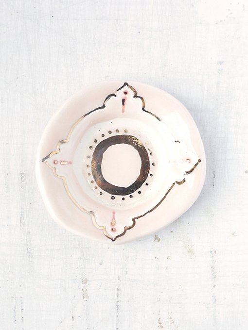 Product Image: Circular Incense Dish