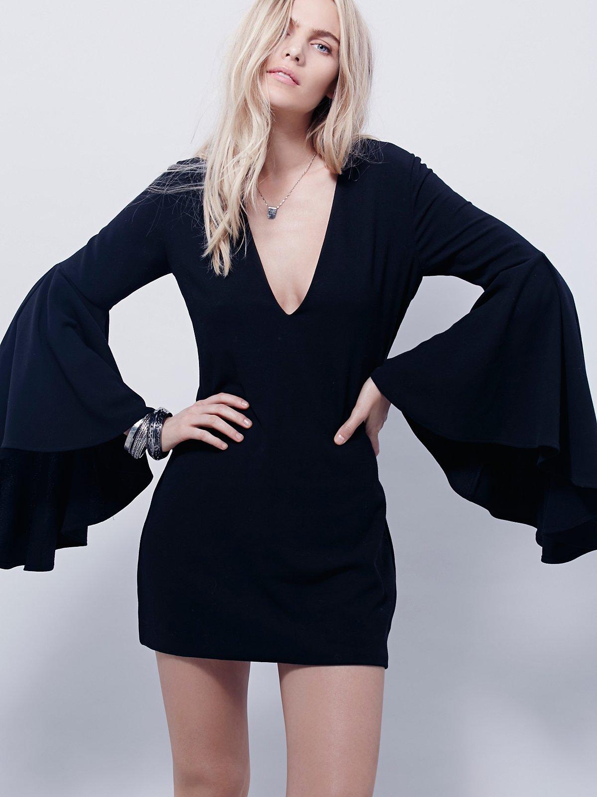 Farrah连衣裙