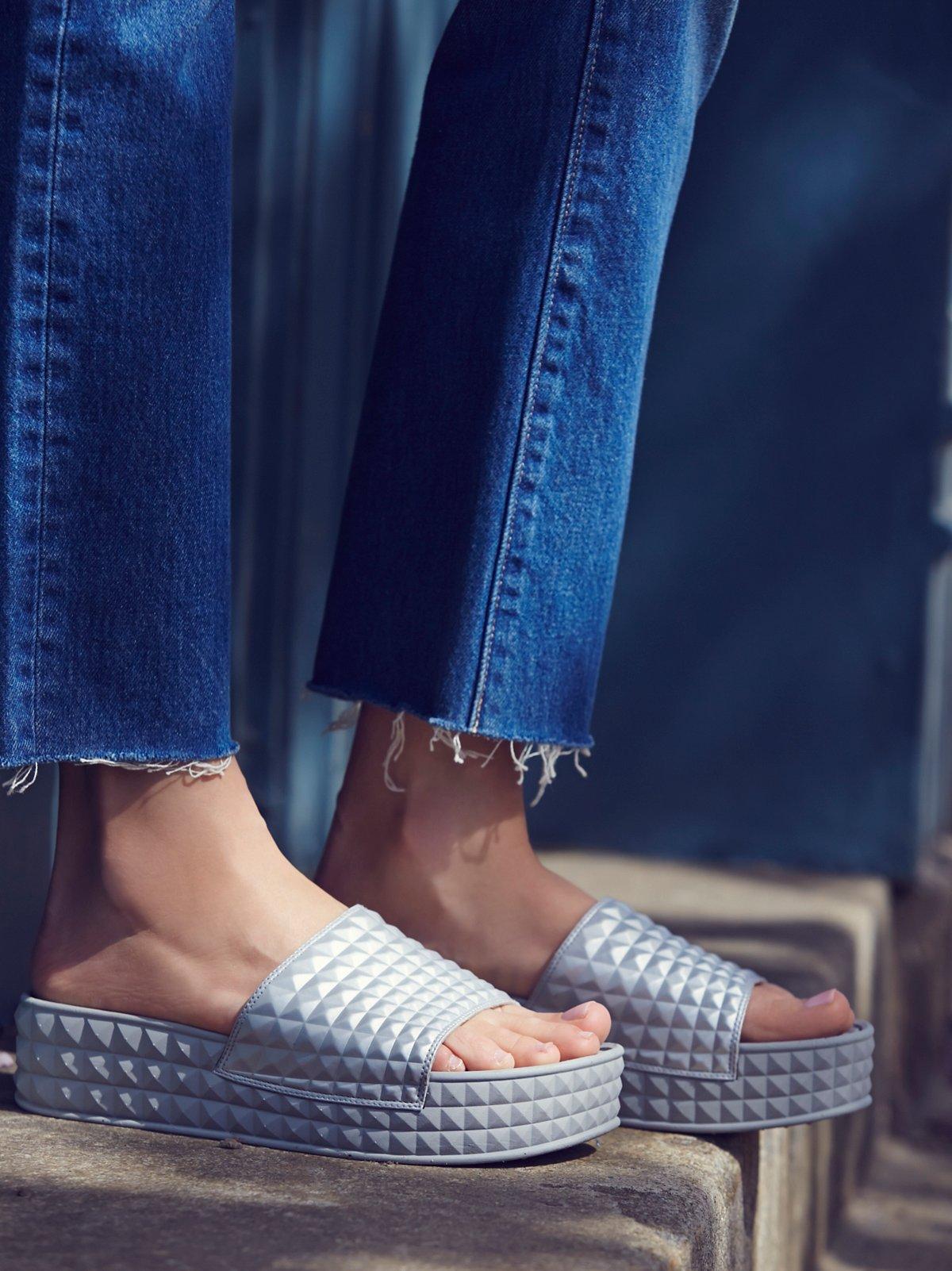 Whirlpool Slip-On Sandal