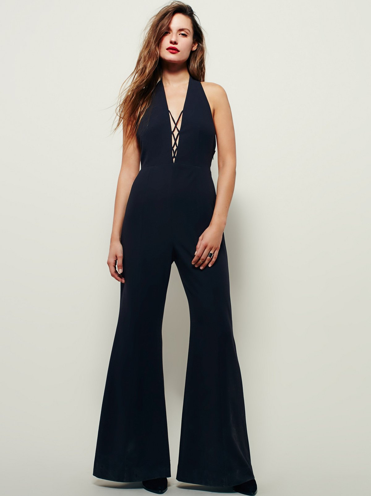 Nightcat Jumpsuit