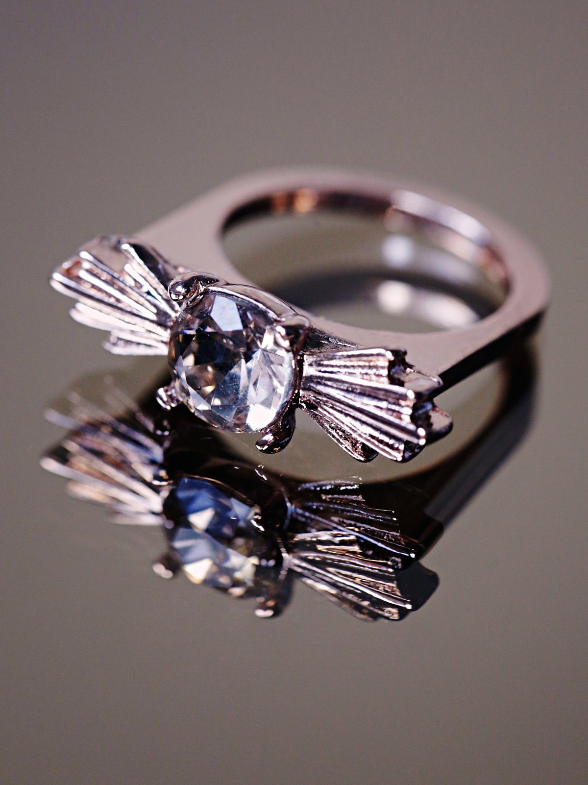 Coastal Allure Ring