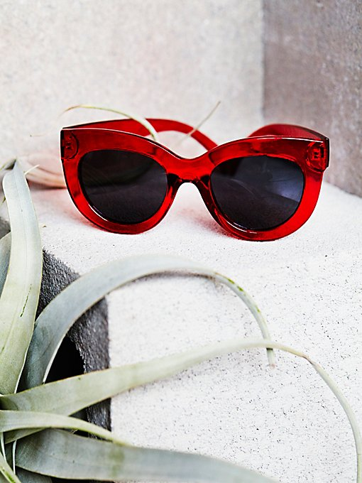 Product Image: London Calling Sunglass