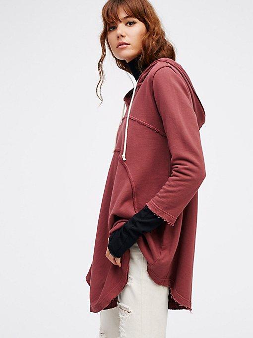 Product Image: Luna帽衫