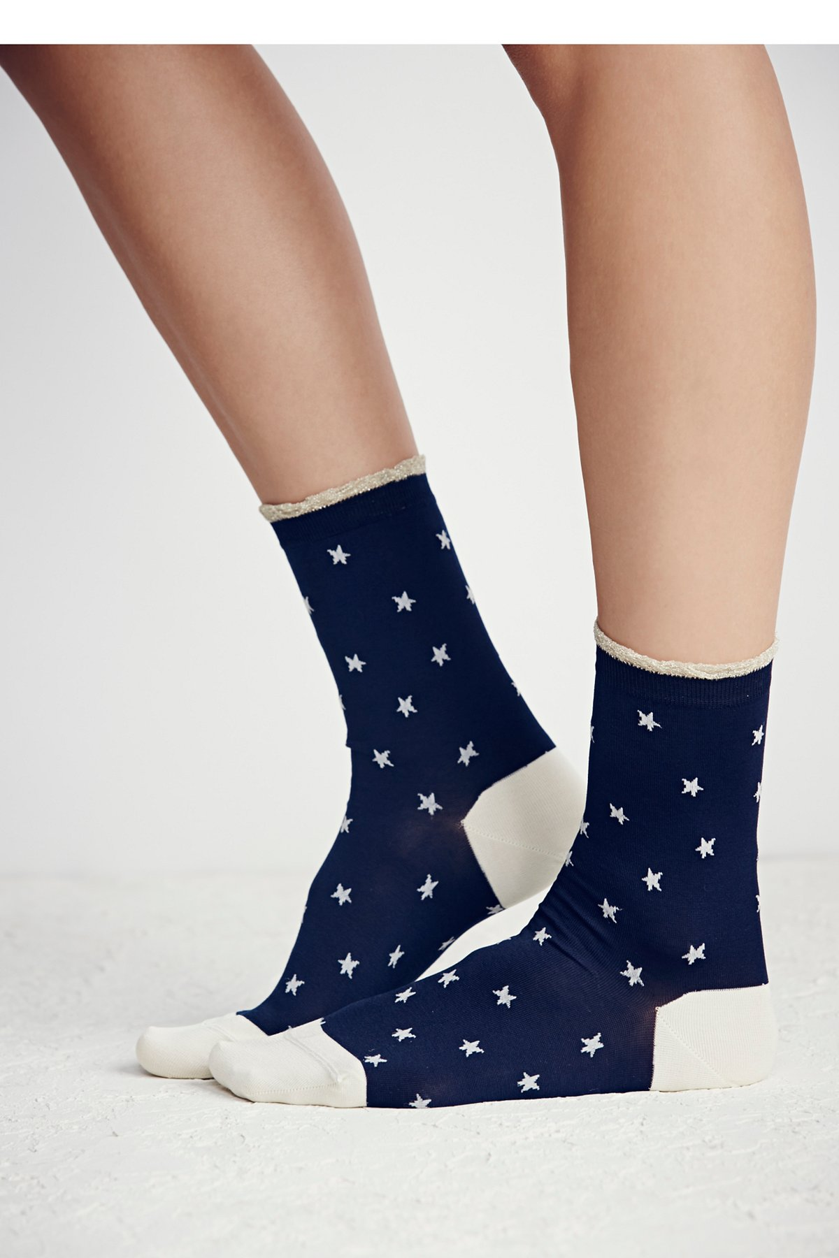 Follow The Stars Anklet
