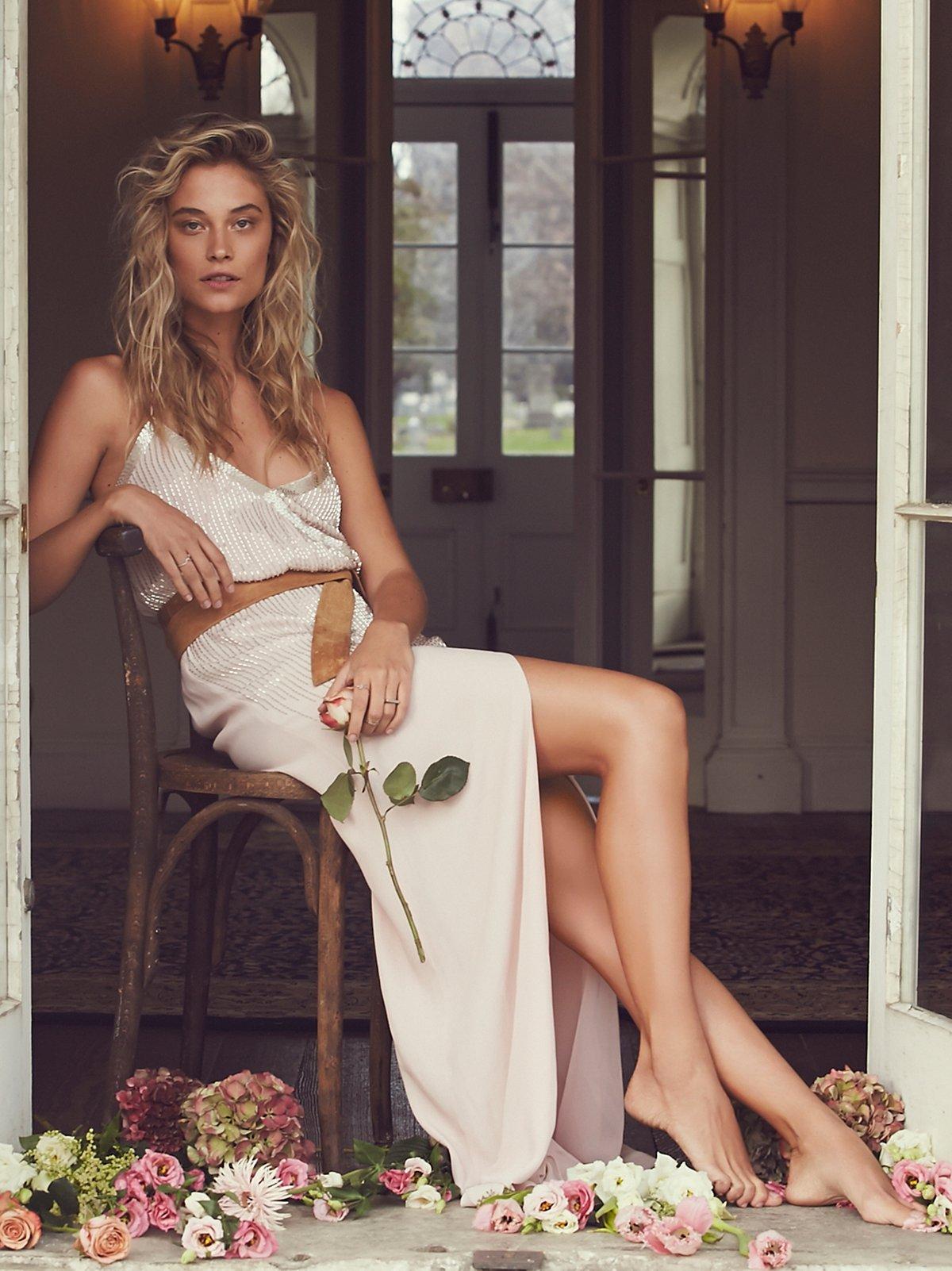 Lillith Dress